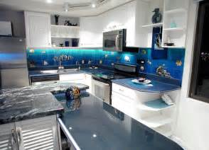 Kitchen Cabinet Shells Aquarium Kitchen
