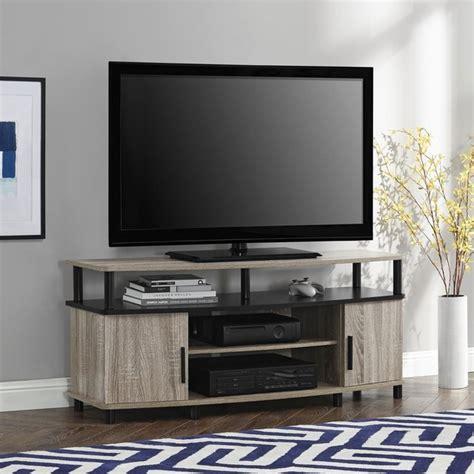 50 tv entertainment center altra 50 inch tv stand contemporary