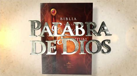 biblia para la guerra 1616385200 biblia para la guerra espiritual youtube