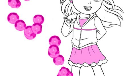 dora and friends coloring pages nick jr dora friends into the city dora colouring