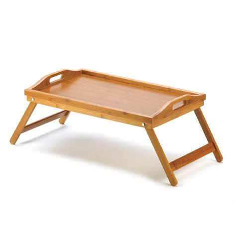 home decor bamboo tray