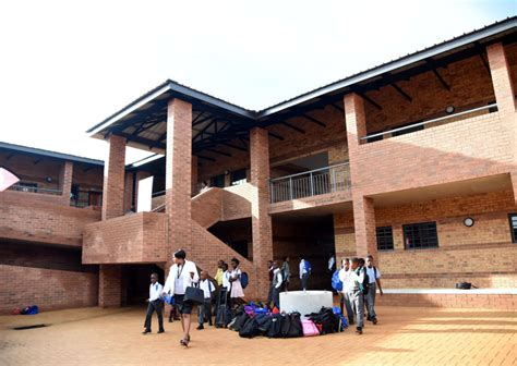 Mba Schools In Gauteng by New Gauteng School Cost R92 9m Iol