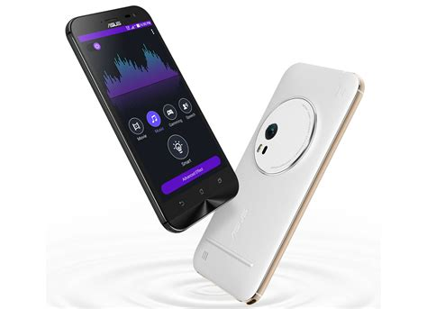 Asus Zenfone Zoom asus zenfone zoom promo showcases the phone s
