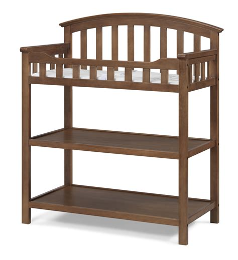 Kmart Crib And Changing Table by Storkcraft Sorrento Dressing Table Dove Brown Baby