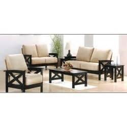 wooden sofa set models home design and decor reviews