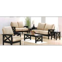 Sofa Set Designs Wooden Frame by Wooden Sofa Set Wooden Frame Sofa Set Manufacturer From