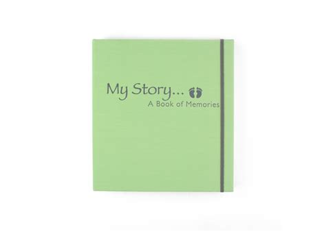 my picture book ca my story a book of memories