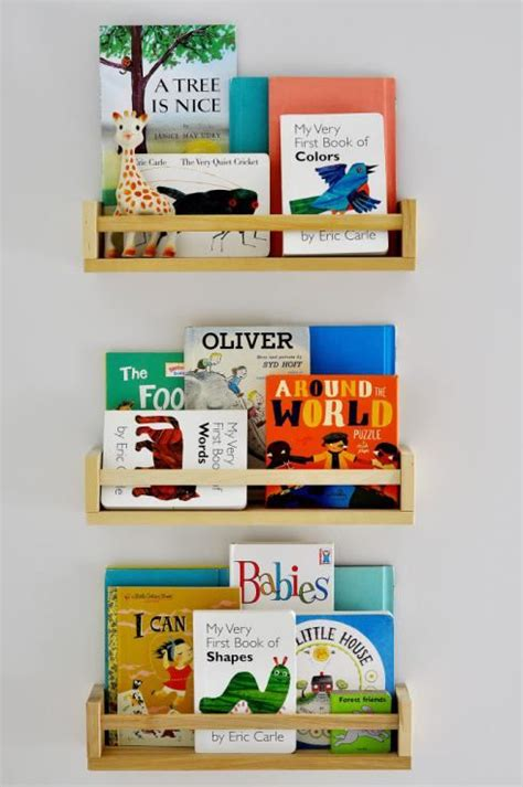 Spice Rack Book Holder especiero bekv 228 m de ikea para guardar libros livres the road and book racks