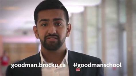 Goodman School Of Business Mba Review by Why I Chose The Goodman School Of Business