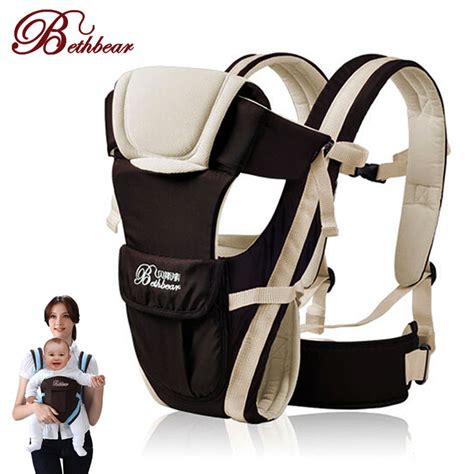 Baby Scots Baby Carrier 6 In 1 1 aliexpress buy 2 30 months breathable