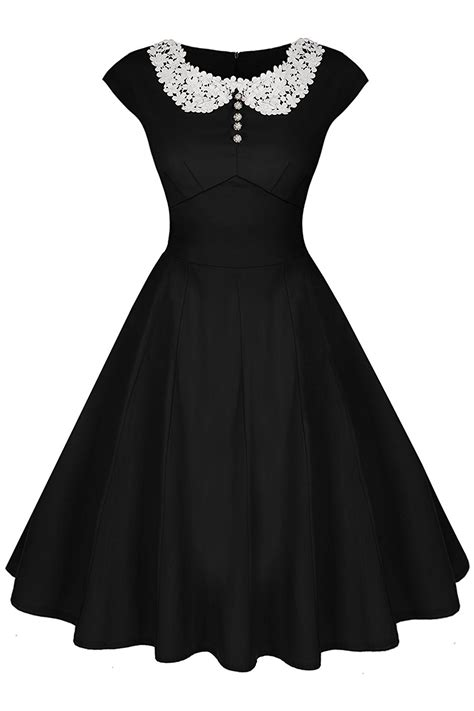 Dres Style 1940s plus size clothing dresses history
