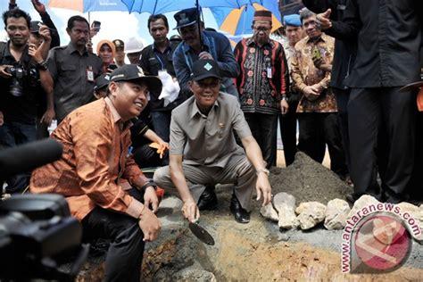 indonesia itu satu contoh investasi pembangunan pabrik