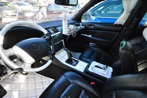 lexus ls400 vip interior vexed by vip clublexus lexus forum discussion