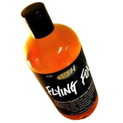 Flying Fox Shower Gel by Flying Fox Shower Gel By Lush Birdfight The And