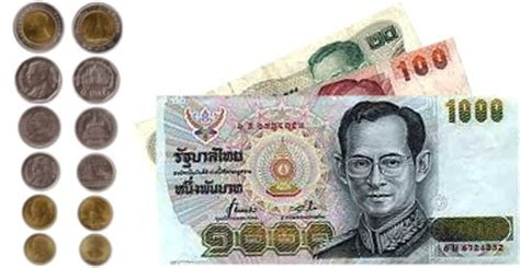 currency thb opiniones de baht