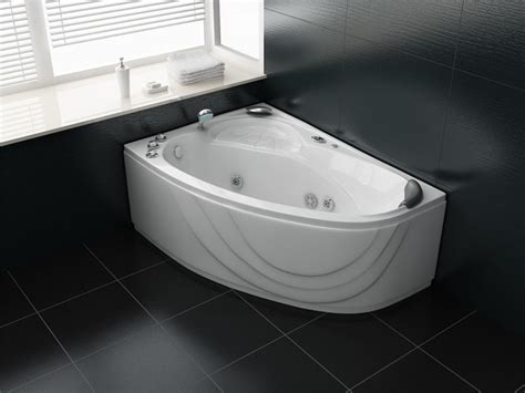 jet bathtub new air jetted spa and massage bathtub jet tub nr1510 ebay