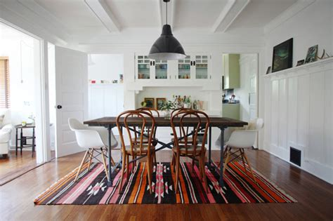 Dining Room Kilim Rug Choosing And Decorating With Kilims