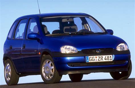 corsa swing opel corsa 1 4i swing manual 1997 1998 60 hp 5 doors