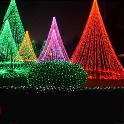 how to string lights on outdoor trees led lights string lights tree lights