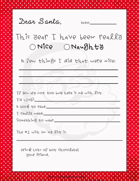 Wanna Read A Letter For 40 by List Need Want Wear Read Letter From Santa
