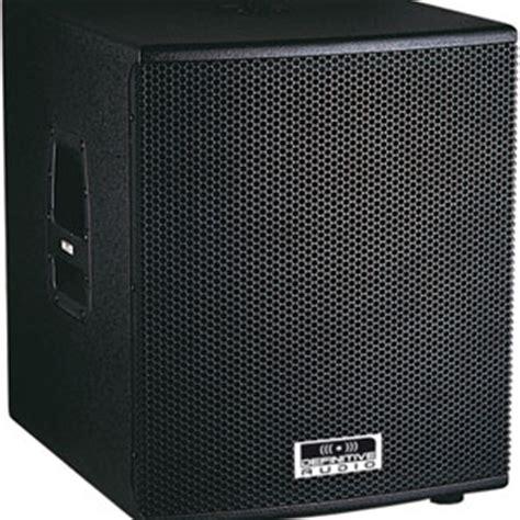 definitive audio m112a 345 00 energyson fr