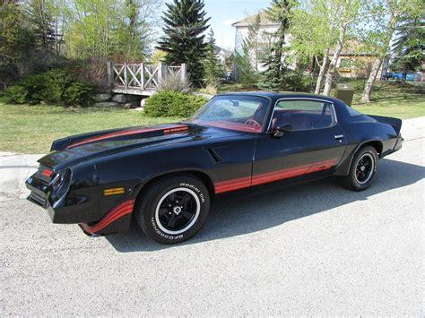 1980 chevrolet camaro 1980 chevrolet camaro z28 4 speed