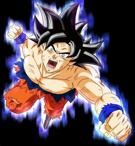 Imagenes De Goku Ultra Instinto | goku ultra instinto by alejandrors23 on deviantart