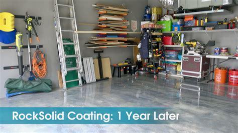 Rock Solid Garage Floor Coating Reviews by Rust Oleum Rocksolid Garage Floor Coating Review