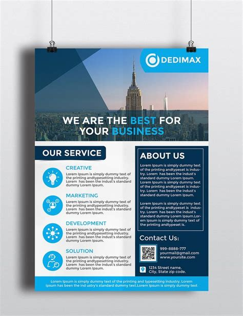 1000 ideas about flyer design on flyer