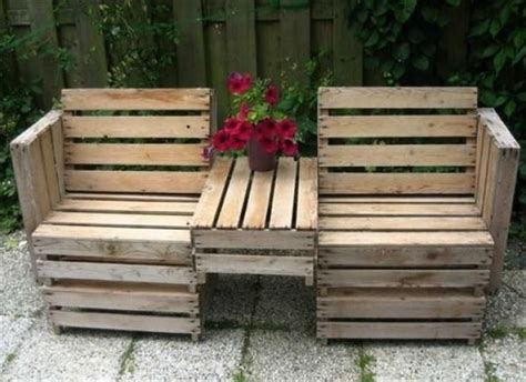 27 best outdoor pallet furniture ideas and designs for 2017 top 27 ingenious ways to transrofm pallets into beautiful outdoor furniture