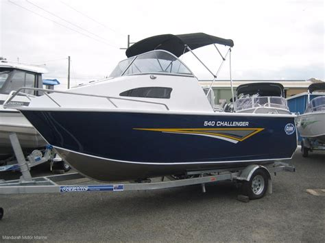 challenger boats for sale new clark 540 challenger for sale boats for sale yachthub