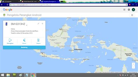 reset android jarak jauh tutorial reset device jarak jauh work sepoel cyber