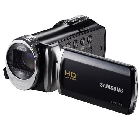 digital and camcorder top camcorders samsung hd 52x optical zoom
