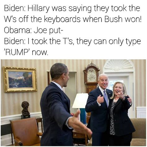 Biden Obama Trump Memes - obama and biden memes most famous one 0me network