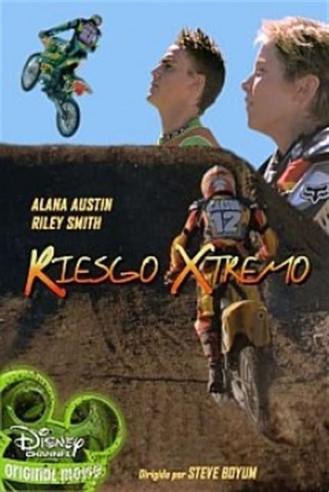 motocross disney movie cast pel 237 cula riesgo xtremo 2001 motocrossed