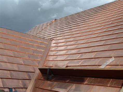 copper roof copper roof shingles roof fence futons how to