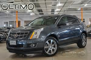 Pre Owned Srx Cadillac Pre Owned 2012 Cadillac Srx Performance Collection Suv In