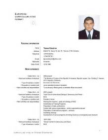 Resume CV Cover Letter. a e ca cover free templates empty