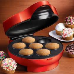 cupcake maker machine nostalgia electrics mini electric cupcake maker ckm100