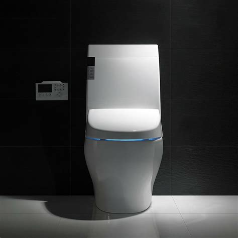 Japanese Bidet by Automatic Bidet Toilet Ceramic Japanese Wc With Spray Kd
