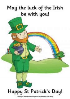 st s day cards