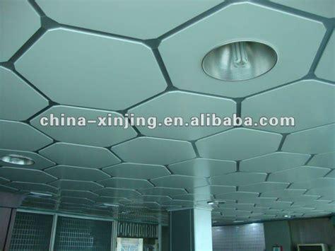 Metal False Ceiling by Exclusive Aluminum Curtain Ceiling Decorative Metal False