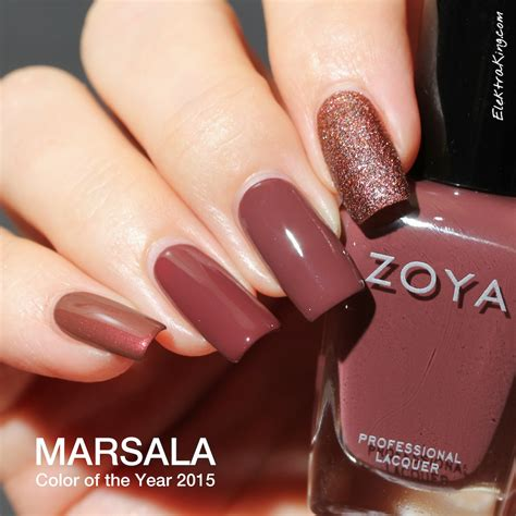 what nail colour for feb 2015 marsala color of the year 2015 december 13 elektra