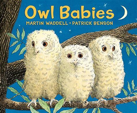 owl babies amazon co uk martin waddell patrick benson 8601300416243 books