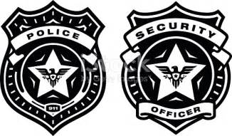 security badge template and security badges stock vector 472279141 istock