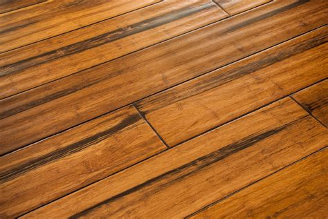 5 types of wooden flooring