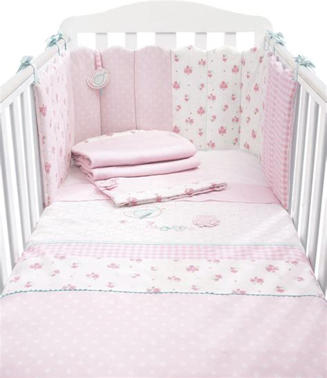 Crib Bedding In A Bag Mothercare Bed In A Bag Traditional Cot Bedding By Mothercare