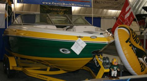 central wisconsin boat show boat show comes to dells center galleries wiscnews