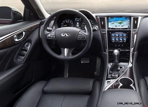 infiniti qx60 2016 interior all new v6tt 2016 infiniti q50 red sport 400 tops new four