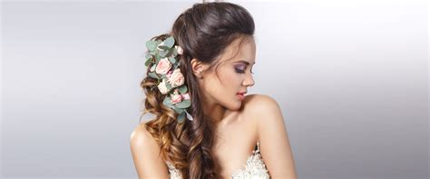 Hair Up Hairstyles by 42 Half Up Half Wedding Hairstyles Ideas Wedding